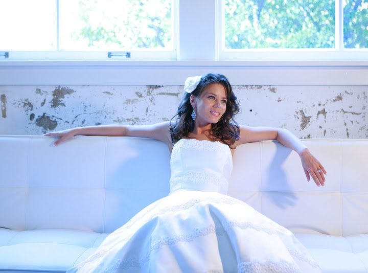 Marta's Bridal